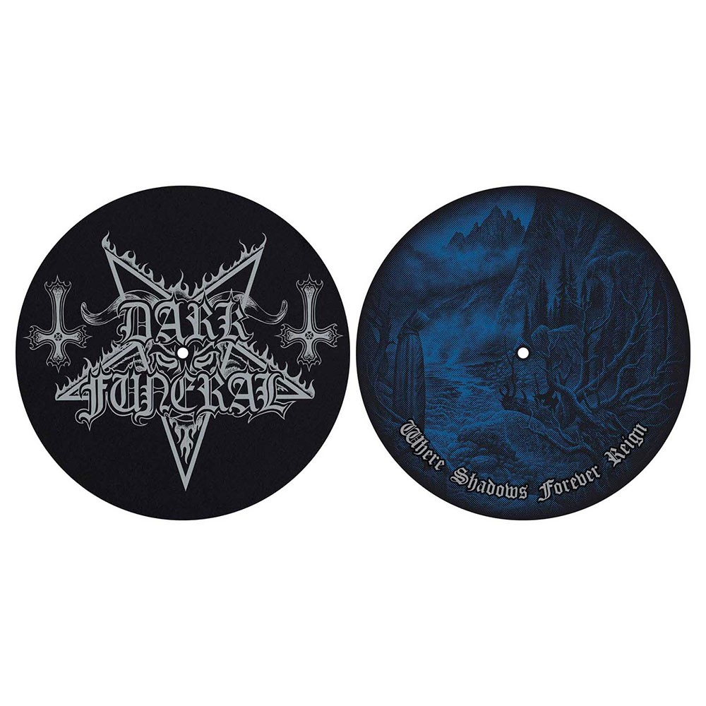 "DARK FUNERAL ""Where Shadows Forever Reign"