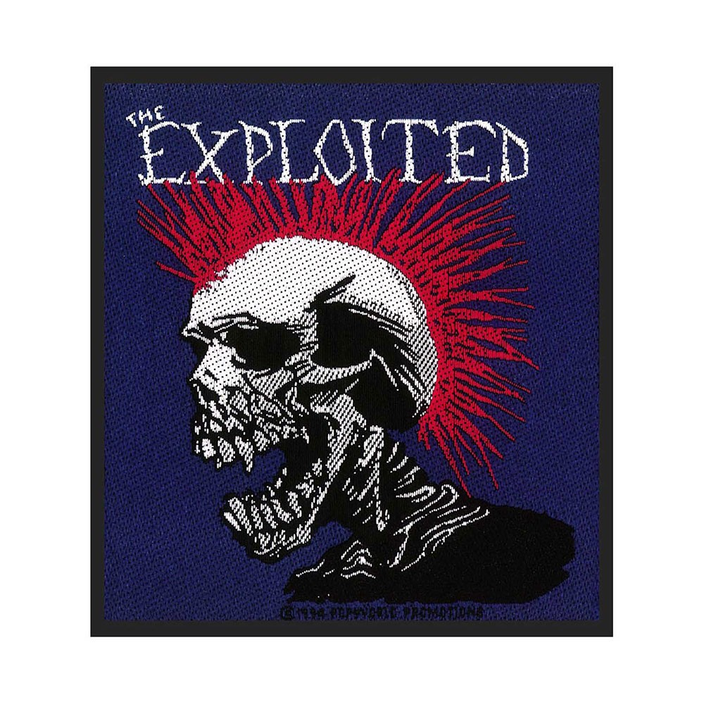 THE EXPLOITED Mohican