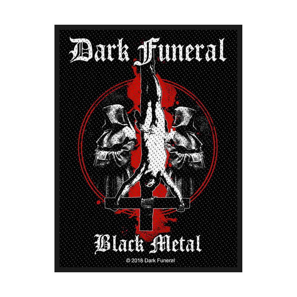 DARK FUNERAL Black Metal