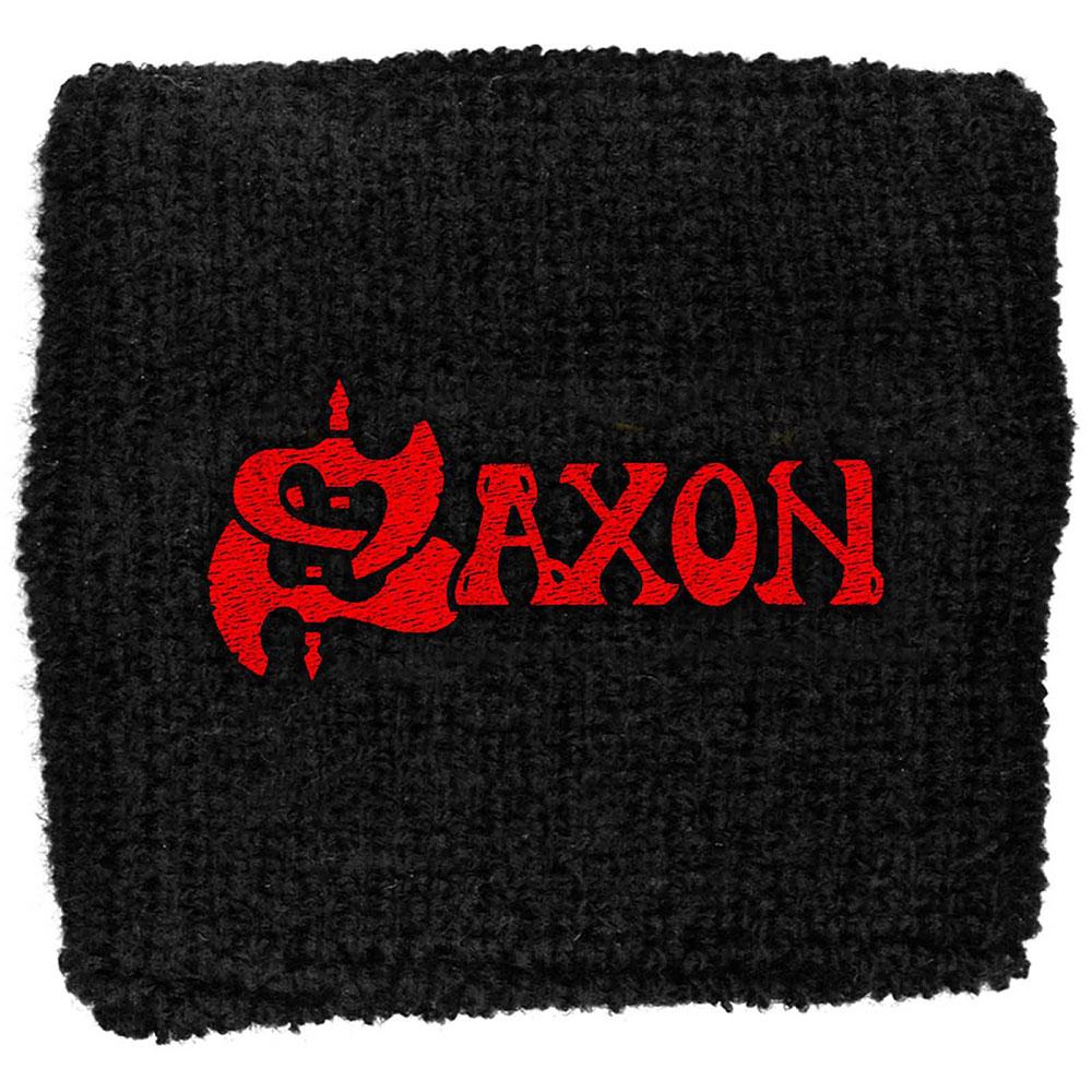 SAXON Red Logo