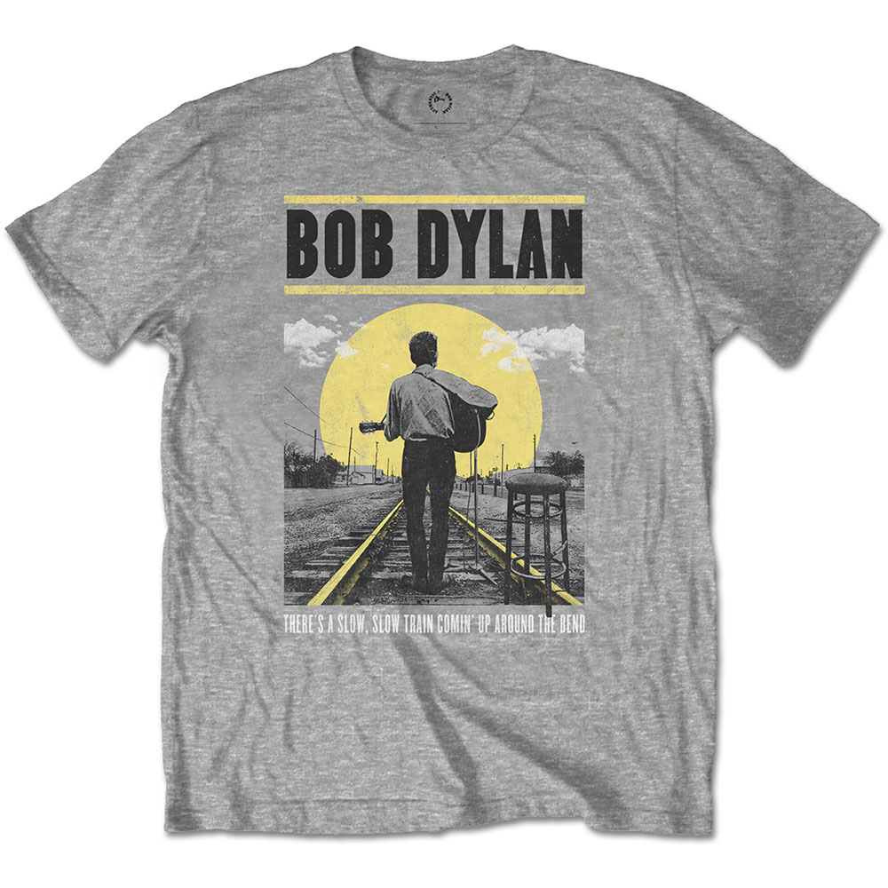 BOB DYLAN Slow Train
