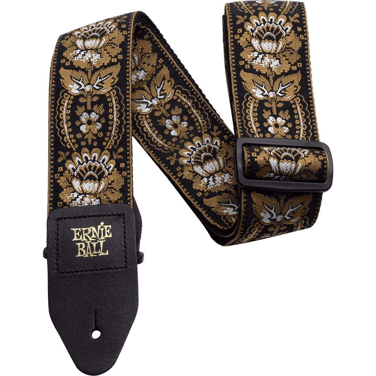ERNIE BALL Sangle Jacquard Royal Orleans