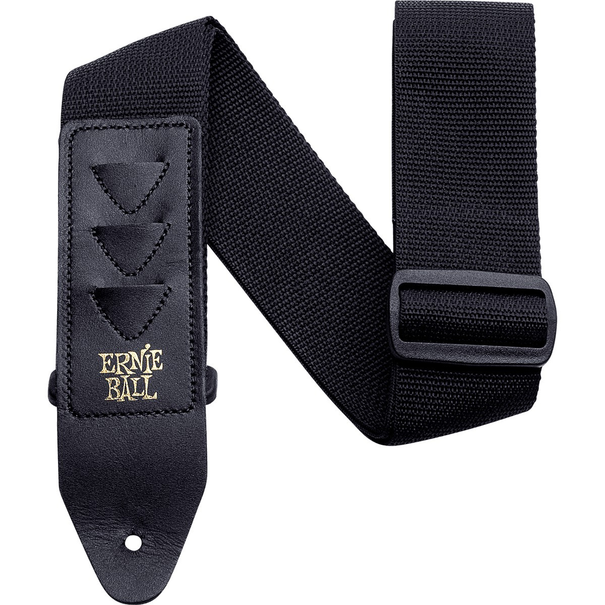 ERNIE BALL Sangle Pickholder