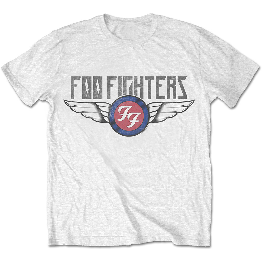 FOO FIGHTERS Flash Wings