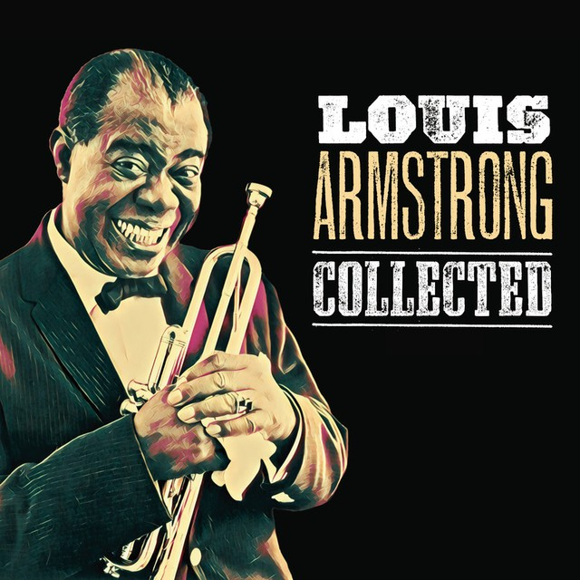 LOUIS ARMSTRONG Collected
