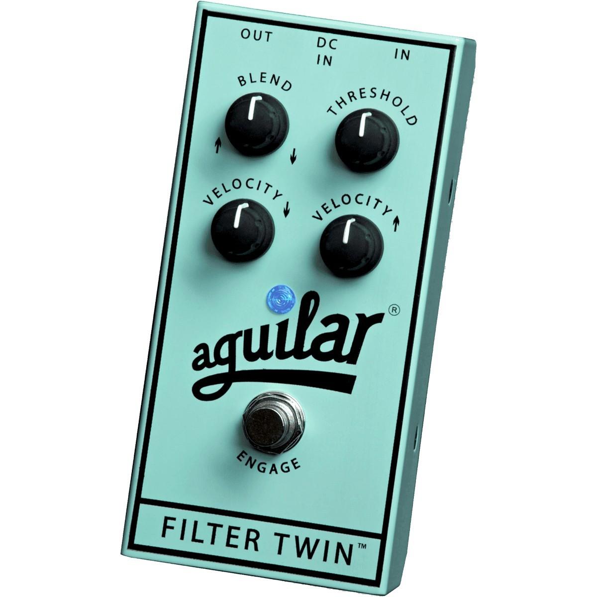 AGUILAR Filter Twin