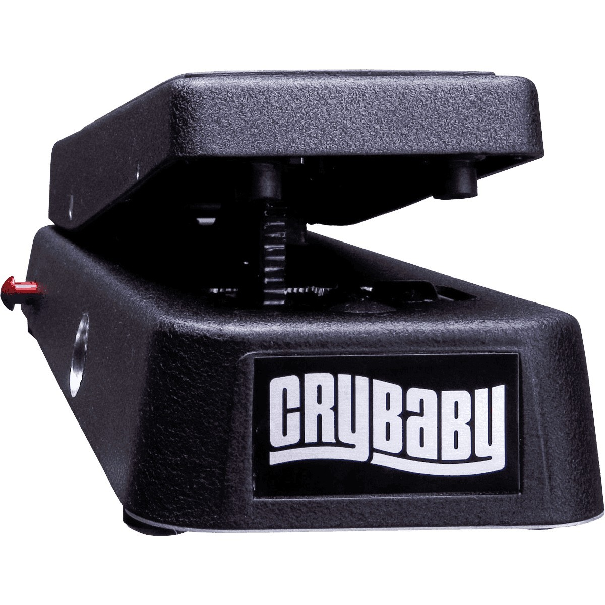 DUNLOP Cry Baby Rack Foot Controller