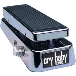 DUNLOP Cry Baby 535Q-C Multi-Wah