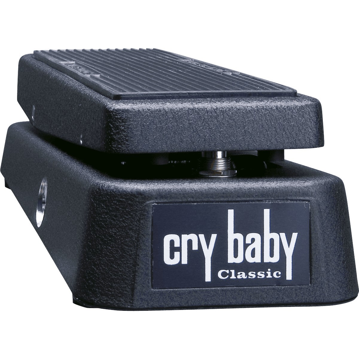 DUNLOP Cry Baby Classic Wah