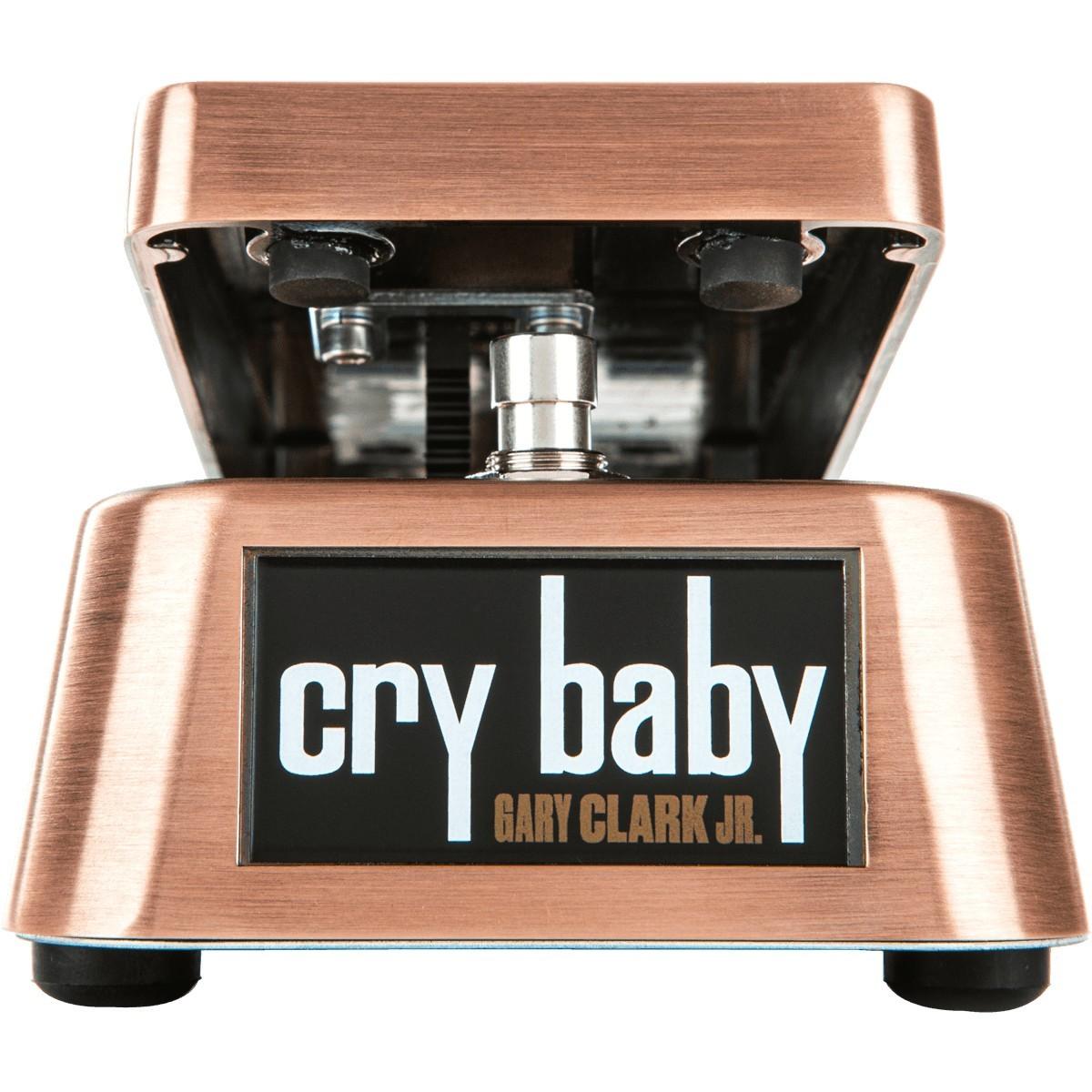 DUNLOP Gary Clark Jr. Cry Baby Wah