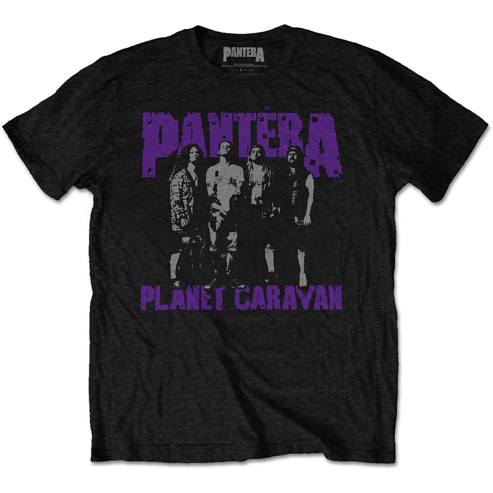 PANTERA Planet Caravan