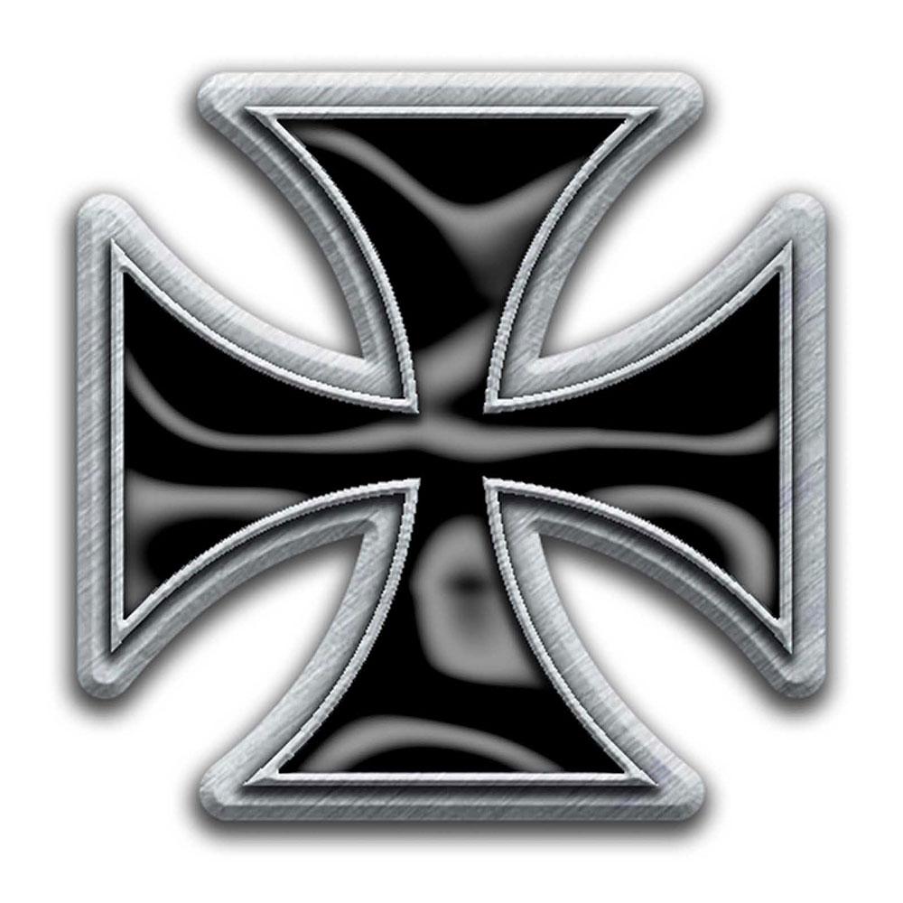 GENERIC PIN Iron Cross
