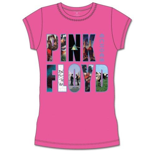 PINK FLOYD Echoes Album Montage
