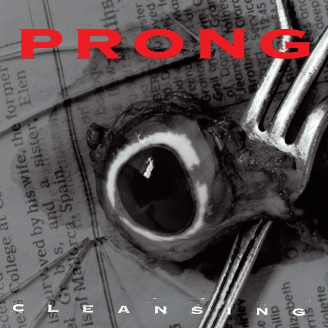 PRONG Cleansing