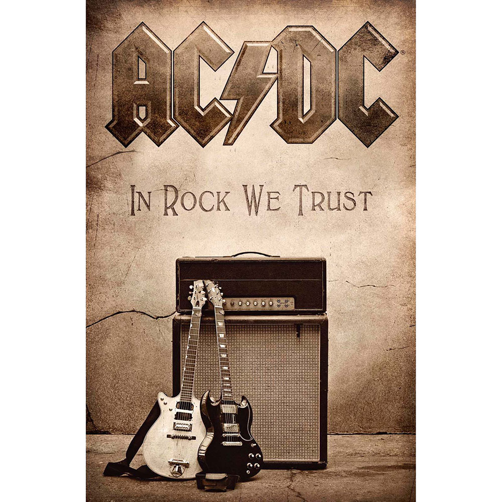 ACDC In Rock We Trust