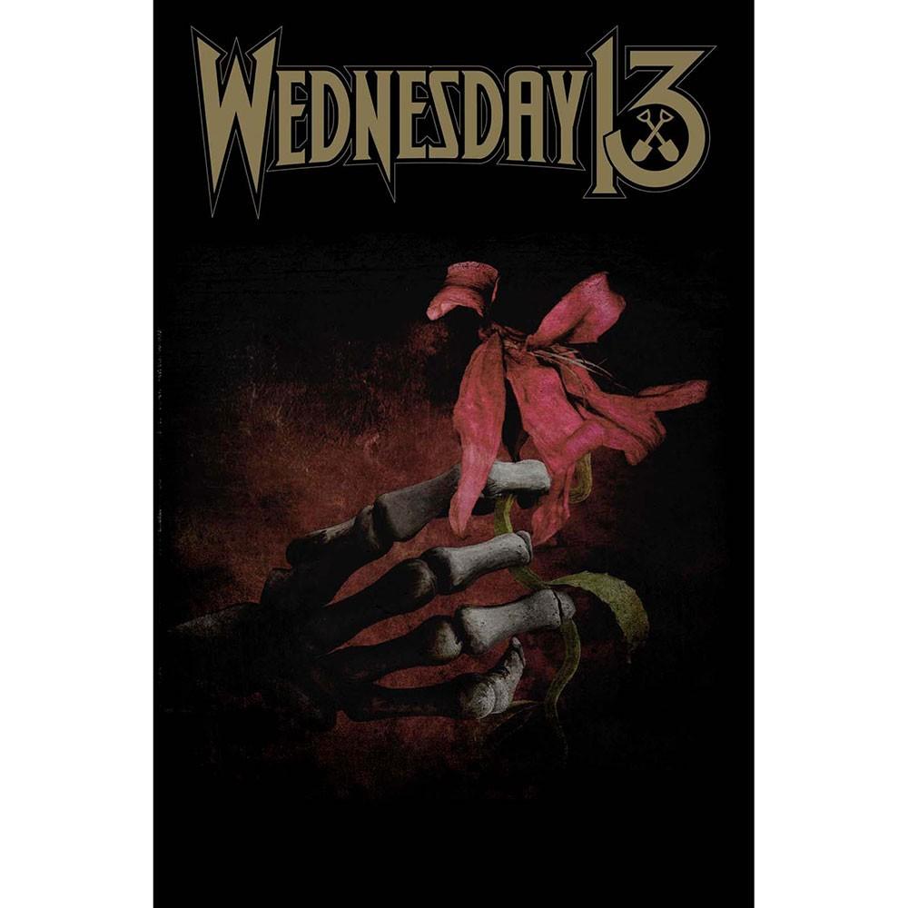 WEDNESDAY 13 Condolences