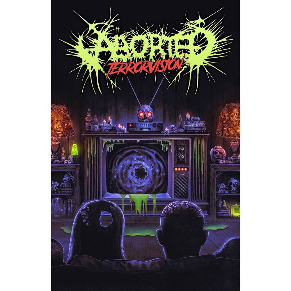 ABORTED Terrorvision