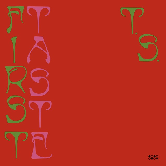 TY SEGALL First Taste