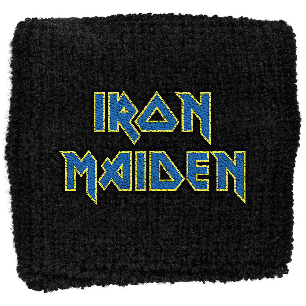IRON MAIDEN Logo Flight 666