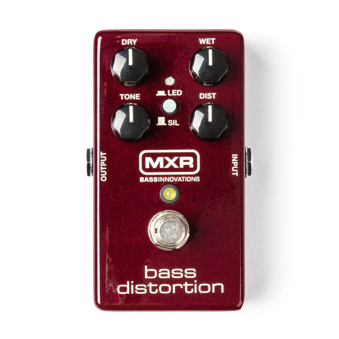 MXR Bass Distortion