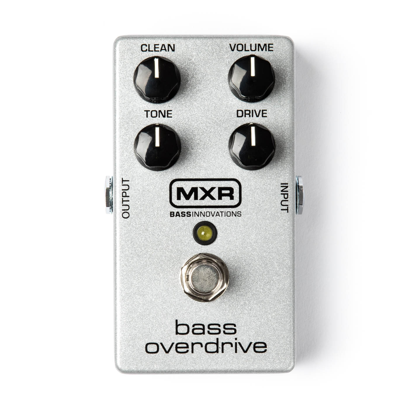 MXR Bass Overdrive