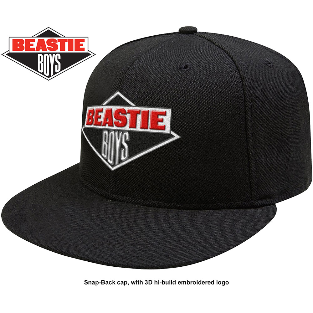 THE BEASTIE BOYS Diamond Logo