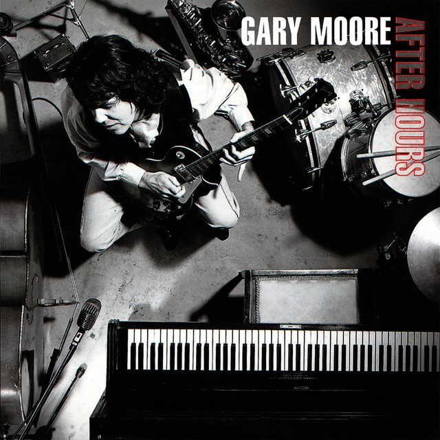 GARY MOORE After Hours