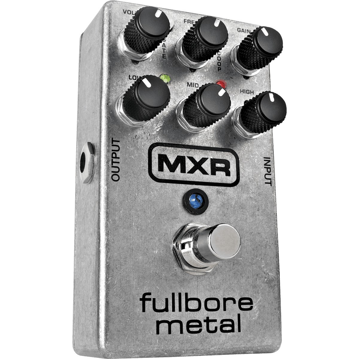 MXR Fullbore Metal Distortion