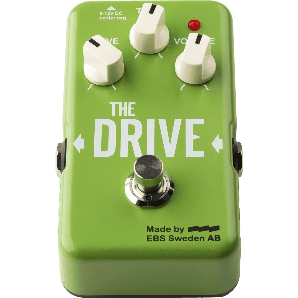 EBS The Drive - boost overdrive