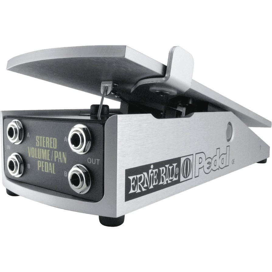 ERNIE BALL 500K Stereo Volume Pan