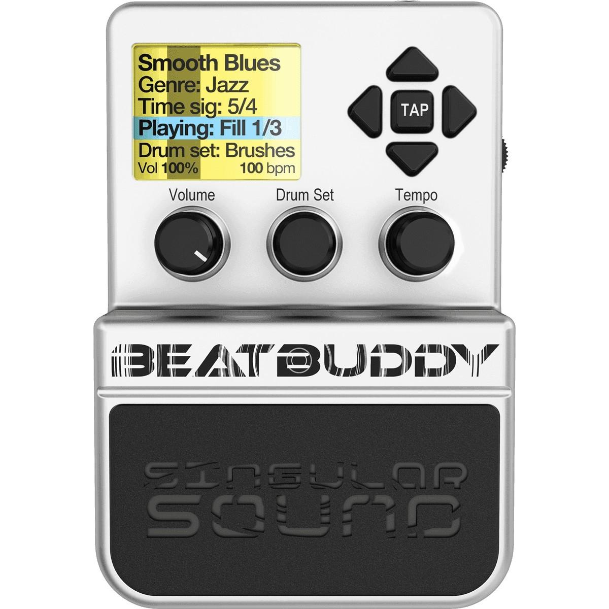 SINGULAR SOUND BeatBuddy