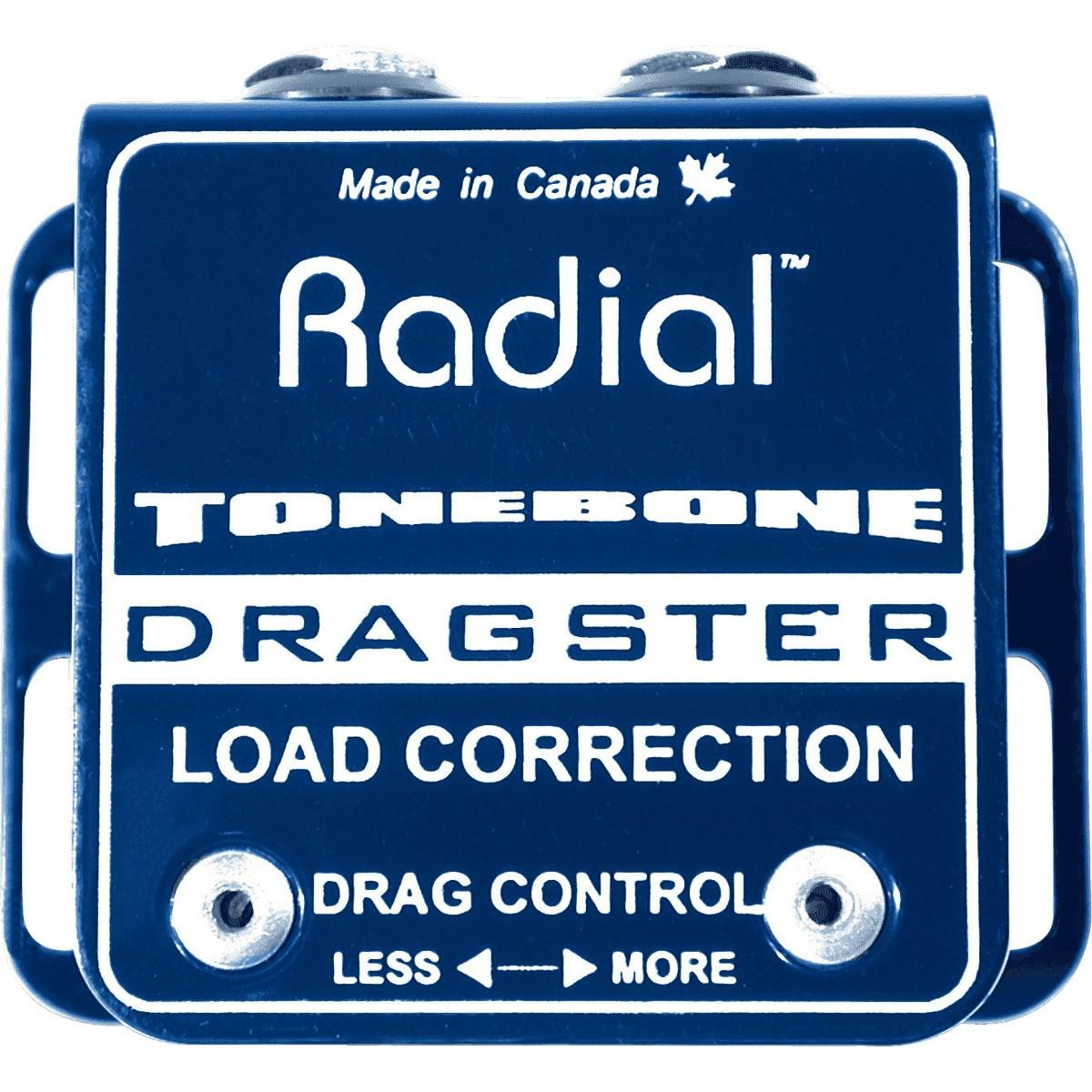 RADIAL ENGINEERING Tonebone Dragster