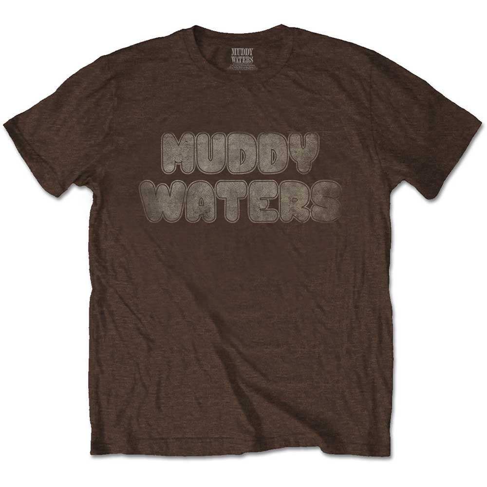 MUDDY WATES RElectric Mud Vintage