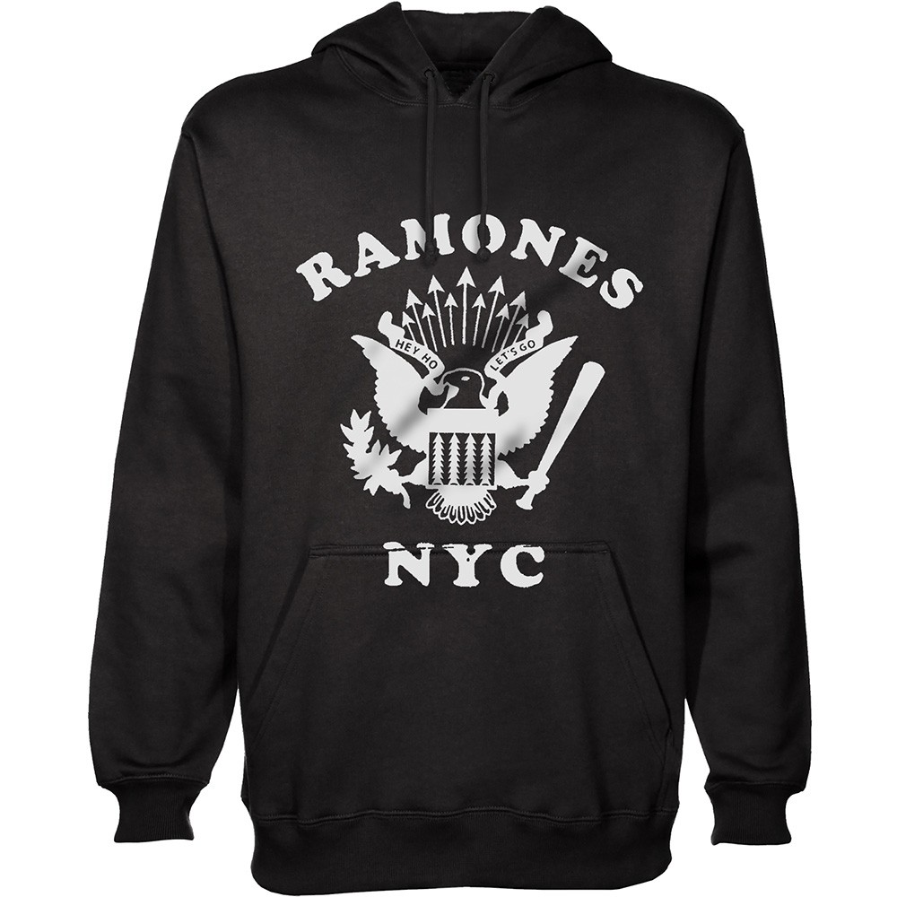 RAMONES Retro Eagle New York City