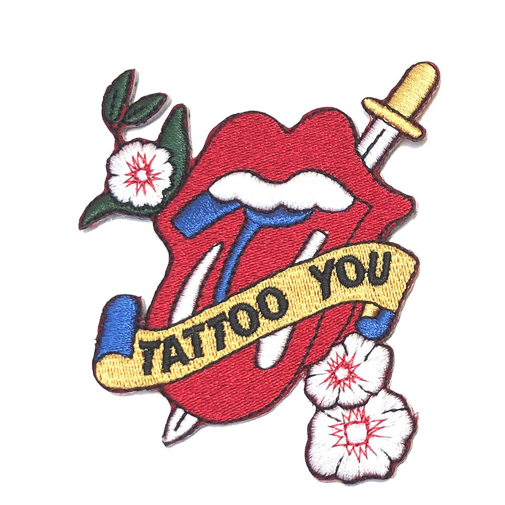 THE ROLLING STONES Tattoo You