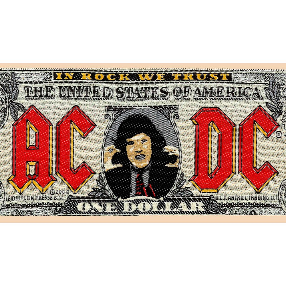 ACDC Bank Note