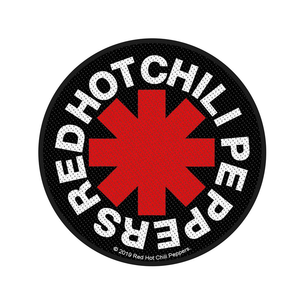 RED HOT CHILI PEPPERS Asterisk