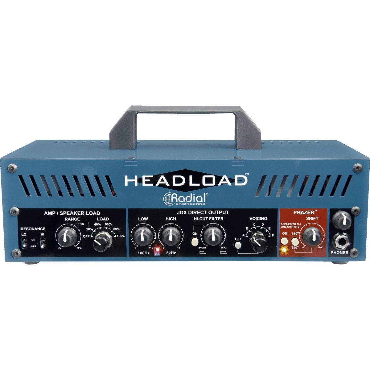 RADIAL ENGINEERING Tonebone Headload