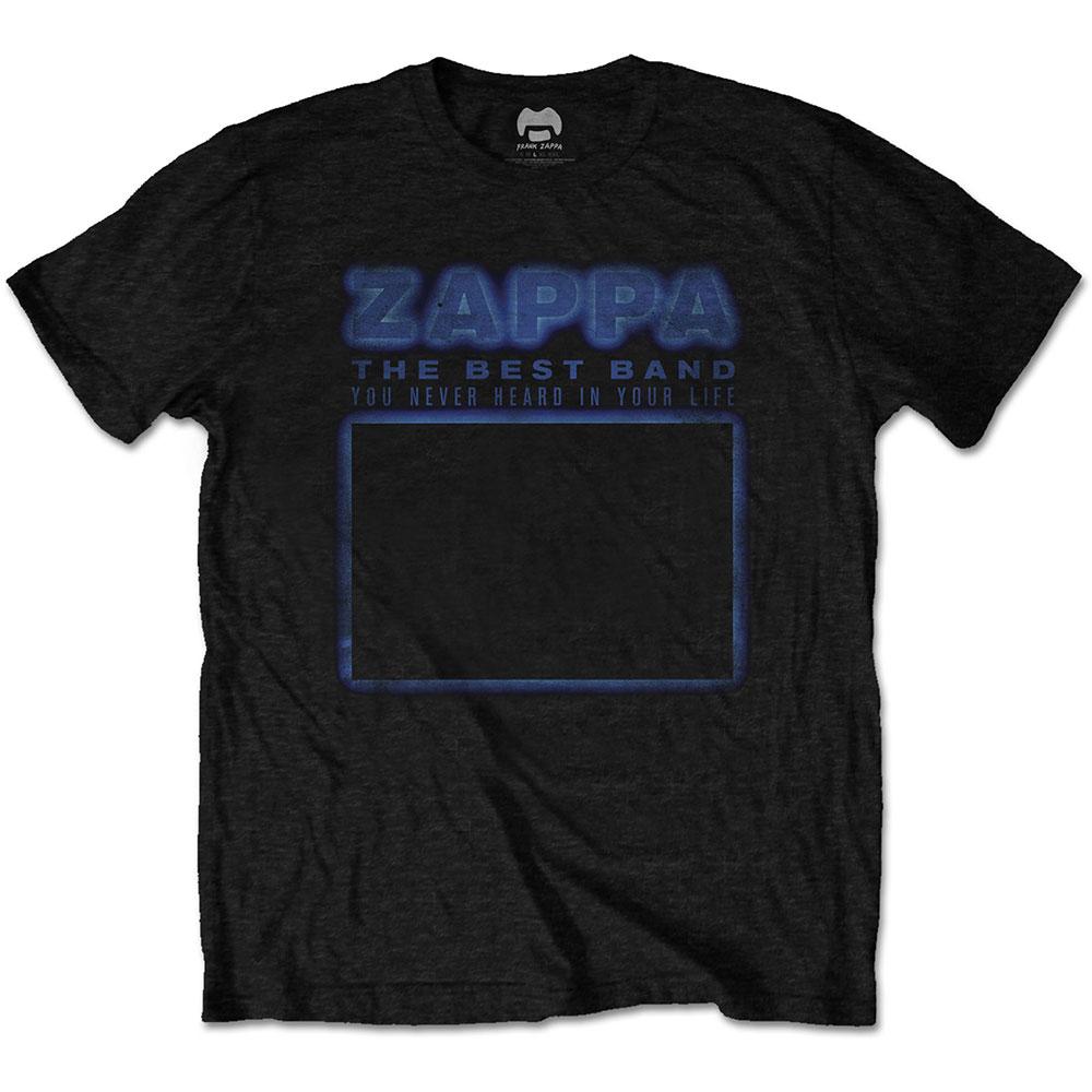FRANK ZAPPA Never Heard