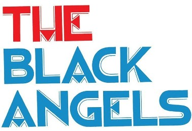 Black Angels, The