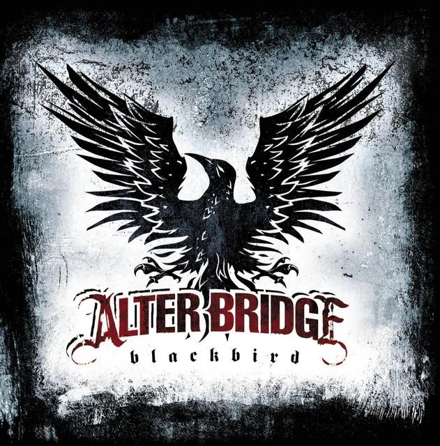 ALTER BRIDGE Blackbird
