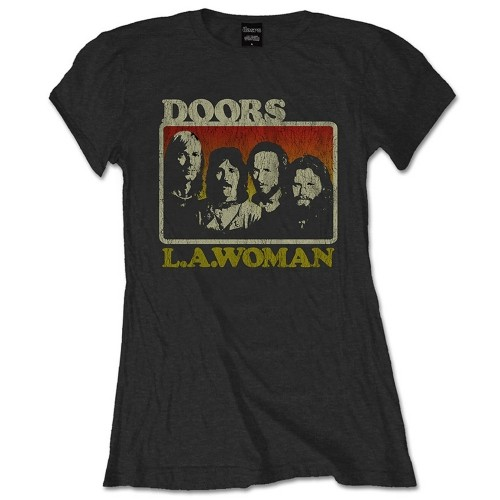 THE DOORS LA Womam