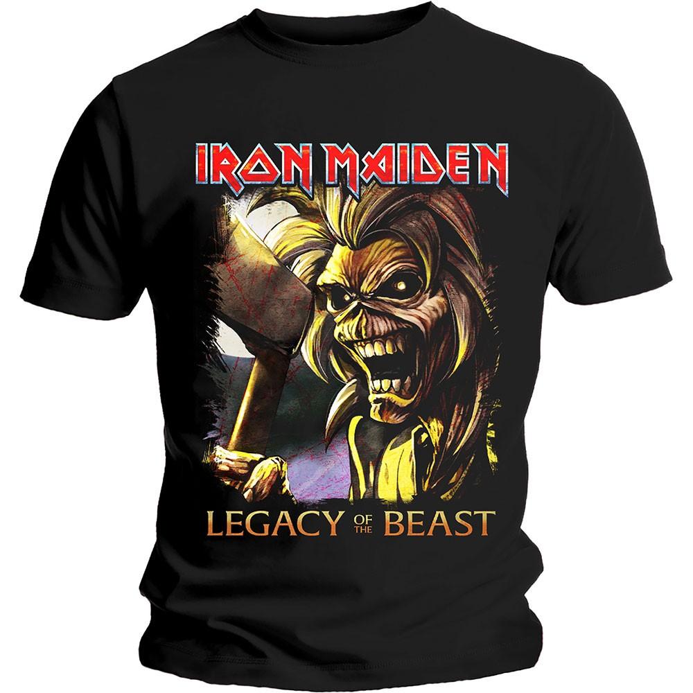IRON MAIDEN Legacy Killers