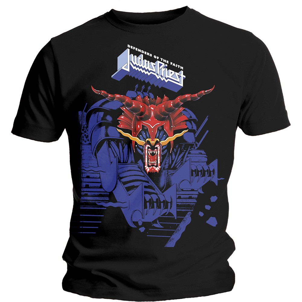 JUDAS PRIEST Defenders Blue