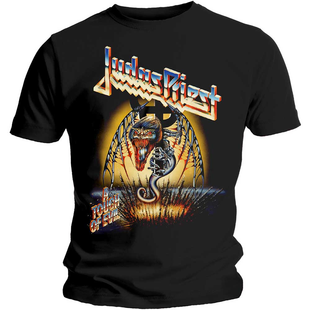 JUDAS PRIEST Touch Of Evil
