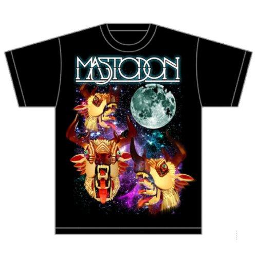 MASTODON Interstellar Hunter