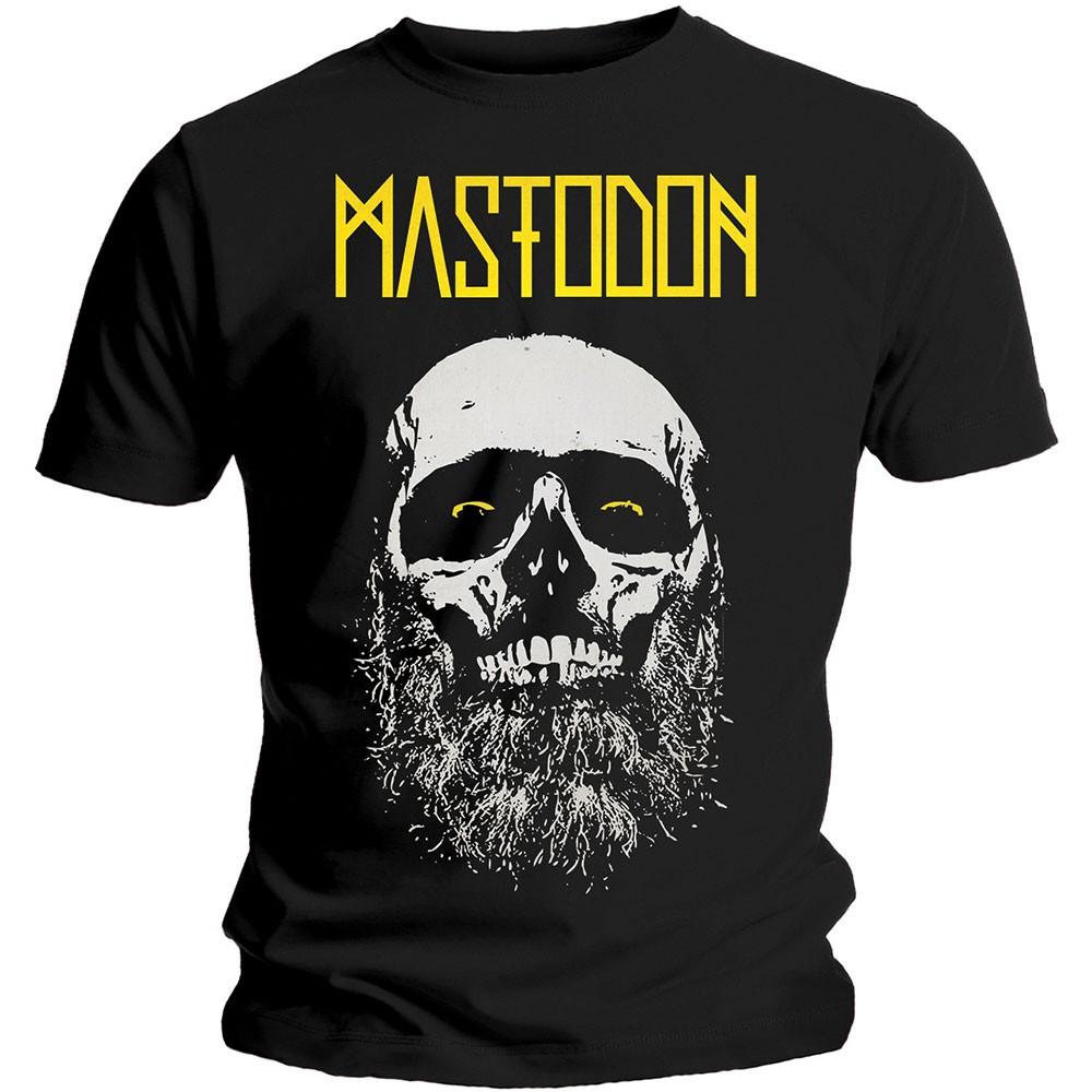 MASTODON Admat