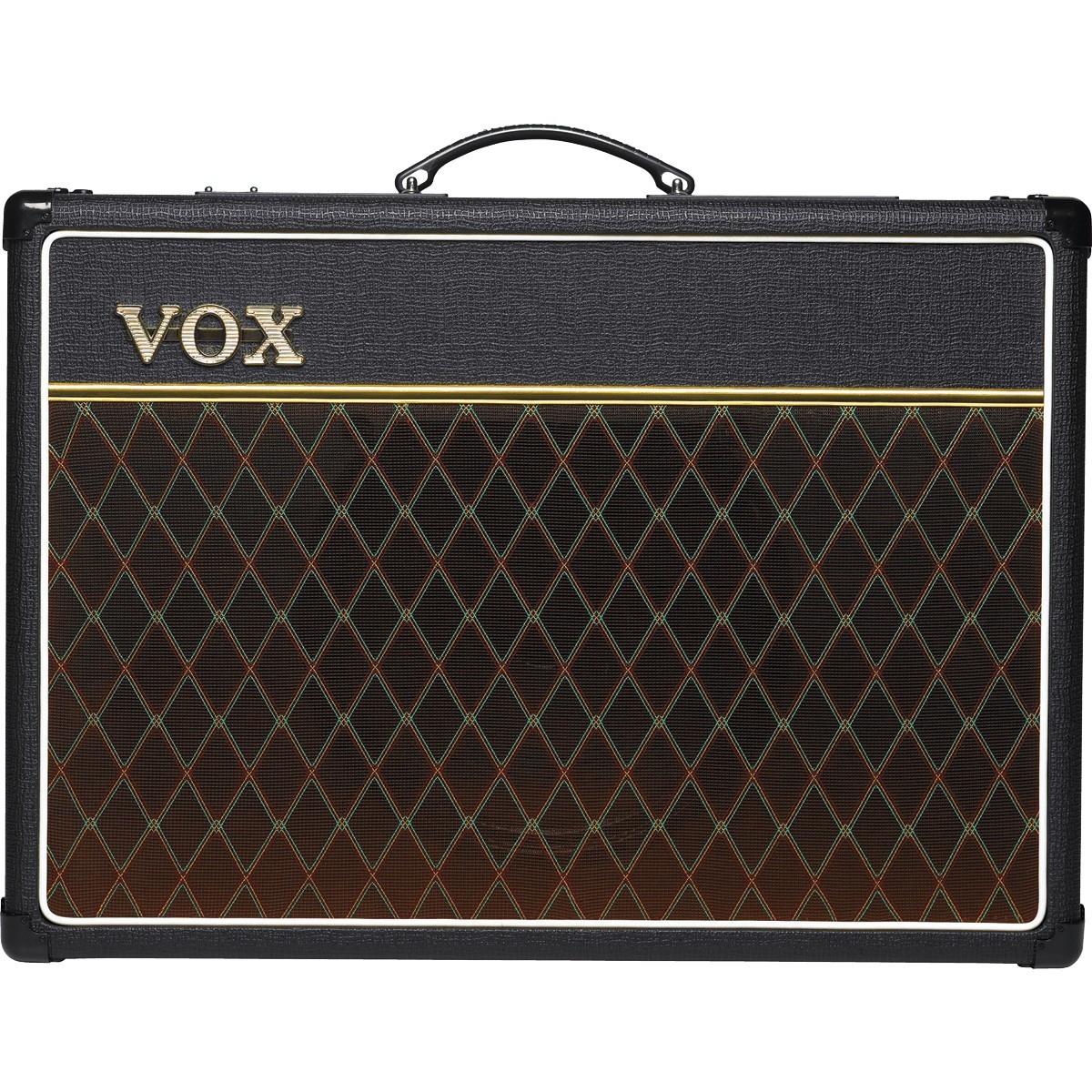VOX AC15 Custom Twin