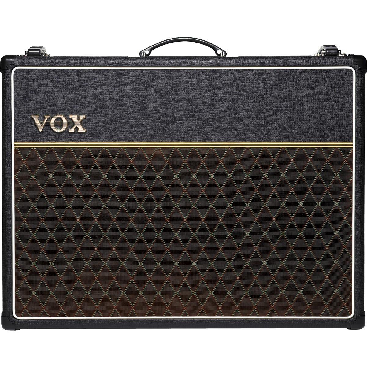 Amplis Guitares Électriques