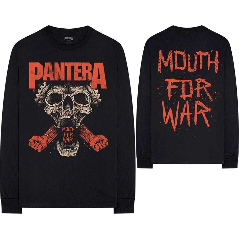 PANTERA Mouth For War
